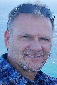 Rainer Boshoff Financial Planner
