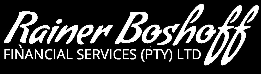 Rainer Boshoff Logo