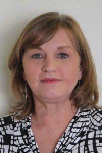 Hannetjie Steenkamp